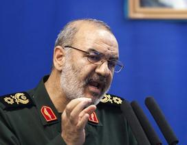 """Iran cảnh báo """"xóa sổ Israel khỏi bản đồ"""""""