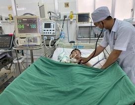 """Cần Thơ: """"Báo động đỏ"""" cứu sống thiếu nhiên 15 tuổi đột ngột ngừng tim, ngừng thở"""