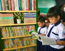 Tổ chức Đài Loan tặng thư viện và hỗ trợ hoạt động đọc sách cho 33 trường học tại Quảng Bình