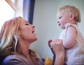 Phát triển kỹ năng ngôn ngữ cho con trong những năm đầu đời