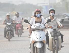 """Ứng dụng PAM Air cảnh báo nhiều khu vực tại Hà Nội chuyển sang ngưỡng """"rất nguy hại cho sức khỏe"""""""
