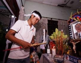 """Lễ tang ông Nguyễn Hữu Hạnh: """"Mãi ghi nhớ những đóng góp trong cuộc kháng chiến thống nhất Tổ quốc"""""""