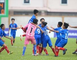 Chân dung đội bóng cuối cùng góp mặt tại vòng chung kết U13 Yamaha Cup 2019