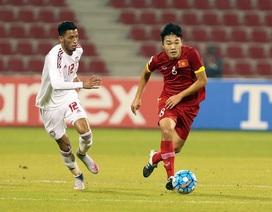 Xuân Trường: Người hùng U23 Việt Nam vẫn vô duyên với đội tuyển quốc gia