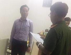 Lời khai ban đầu của giảng viên vừa bị bắt tạm giam Lâm Hoàng Tùng