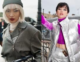 """Châu Bùi, Khánh Linh: 2 fashionista Việt ghi dấu ấn tại """"thánh địa"""" thời trang Paris, Milan"""
