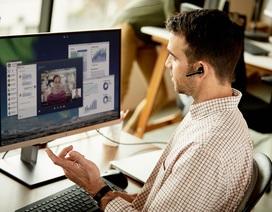 Để nhân viên tăng hiệu suất làm việc, doanh nghiệp cần một văn phòng hiện đại lấy con người làm trọng tâm