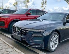Giá xe ô tô đầu tháng 10 giảm cao nhất 60 triệu đồng