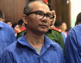 8 án tử hình cho đường dây ma túy lớn nhất Sài Gòn