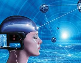 Cấy ghép não và công nghệ hologram có thể thay thế chữ trong tương lai