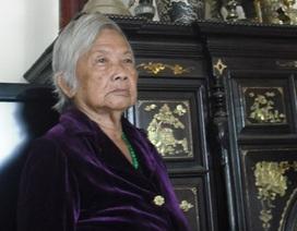 Chuyện vợ đầu nhà thơ Nguyễn Bính lặn lội ra Bắc tìm người tình và con riêng của chồng