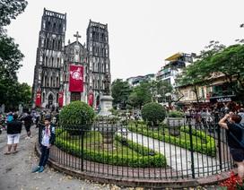 Hà Nội: 30 điểm du lịch nổi tiếng cấm khói thuốc, khách sẽ bị phạt tiền nếu hút thuốc lá
