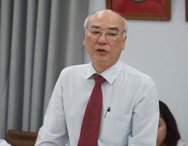 Ông Phan Nguyễn Như Khuê được bầu vào Ban Thường vụ Thành ủy TPHCM