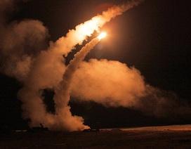 """Nga thử nghiệm """"Rồng lửa"""" S-500 tối mật ở Syria"""