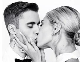 Đám cưới Justin Bieber: Cô dâu trốn trong chiếc lồng siêu to khổng lồ để tránh paparazzi
