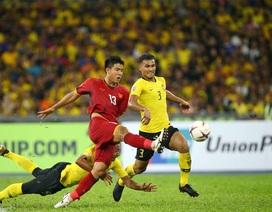 """Malaysia chơi """"đòn gió"""" trước cuộc đấu với đội tuyển Việt Nam?"""