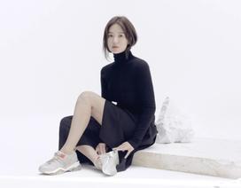 """Trang điểm """"sương sương"""", Song Hye Kyo vẫn cuốn hút đặc biệt"""