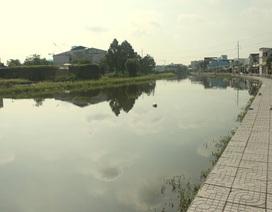 Vụ người dân lao xe xuống hồ Bún Xáng tử vong: Xem lại thiết kế