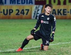 Ra sân tại AFC Cup, Bùi Tiến Dũng có kịp cải thiện phong độ trước SEA Games?