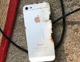 Điện thoại phát nổ khi đang sạc,1 thanh niên Lâm Đồng tử vong