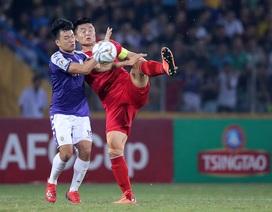 Báo châu Á tiếc cho CLB Hà Nội vì bị loại khỏi AFC Cup