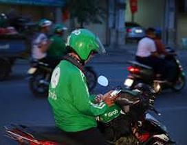 """Hà Nội: Tài xế GrabBike tố nữ hành khách mượn iphone X rồi """"cuỗm"""" luôn"""
