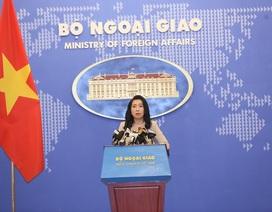 Bộ trưởng Quốc phòng Mỹ chuẩn bị thăm Việt Nam