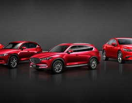 Mazda vươn lên vị trí thứ 2 về chất lượng dịch vụ sau bán hàng tại Việt Nam