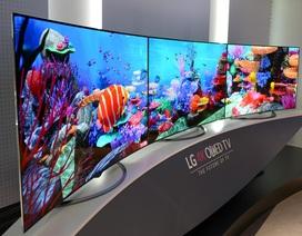 """""""Tất cả TV OLED đều bắt đầu từ LG"""", thực hư ra sao?"""