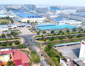 Những cú hích khiến đầu tư bất động sản đổ bộ về Bắc Ninh