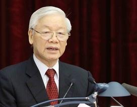 Tổng Bí thư, Chủ tịch nước gửi thư chúc mừng Binh chủng Tăng - Thiết giáp
