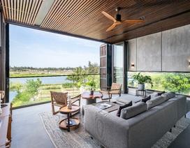 X2 Resort & Residence – Dấu ấn thượng lưu tại phố cổ Hội An
