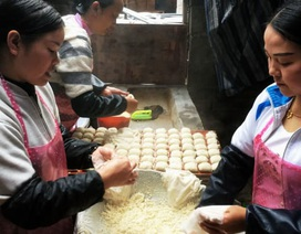 Quá khan hiếm thịt lợn, Trung Quốc bùng nổ xu hướng ăn thịt giả