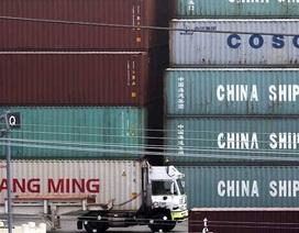 Mỹ tiếp tục áp thuế lên hàng tỷ USD hàng hóa Trung Quốc
