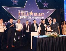 IDG Việt Nam chính thức phân phối dự án  Stella Mega City