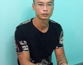 Nghi án nam thanh niên dùng dao chém bố mẹ đẻ và vợ bị thương