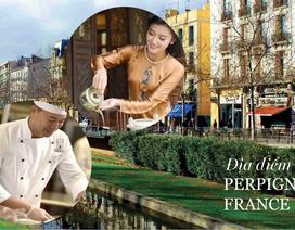 Sắp diễn ra Ngày Ẩm thực Việt Nam tại Pháp