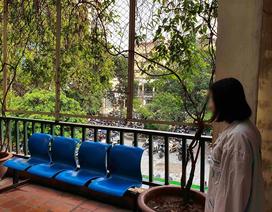 Hà Nội: Nhặt được 12 triệu trong bệnh viện, bệnh nhân chờ người đánh rơi đến nhận