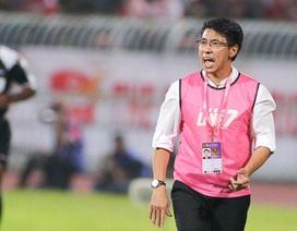 """HLV Malaysia: """"Chúng tôi có động lực lớn để thắng tuyển Việt Nam"""""""