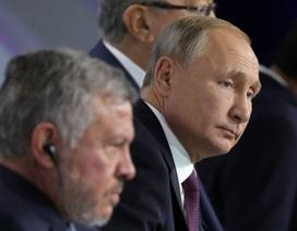 Nga giúp Trung Quốc lập hệ thống cảnh báo tên lửa chỉ Nga và Mỹ có
