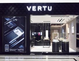 Vertu ra mắt không gian boutique mới tại TP.HCM