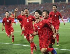 Báo Indonesia lo lắng về sức tấn công của đội tuyển Việt Nam