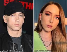 Con gái rapper Eminem gây ngỡ ngàng vì nhan sắc xinh đẹp