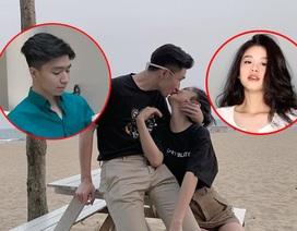 Một tháng sau tin đồn với Huyme, hot girl Instagram Việt công khai tình mới
