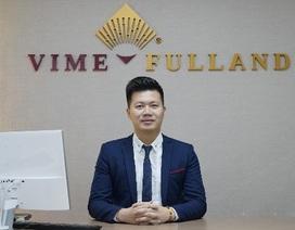 """Vimedimex Group ra mắt """"Sàn giao dịch bất động sản Vimefulland Online"""" và ký kết hợp tác chiến lược với Hiệp hội bất động sản tỉnh Nghệ An"""
