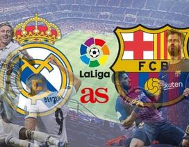 Hướng dẫn xem trực tiếp các trận đấu tại giải bóng đá Tây Ban Nha trên smartphone và máy tính
