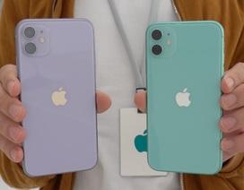 Giảm xuống 19 triệu đồng, iPhone 11 bất ngờ bán tốt tại Việt Nam