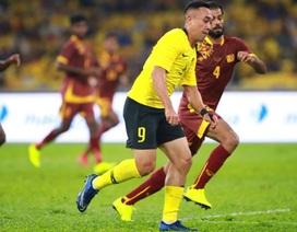 Malaysia thắng đậm Sri Lanka trước khi đối đầu đội tuyển Việt Nam