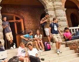 Sinh viên 15 trường đại học hàng đầu của nước Mỹ có mức lương bao nhiêu?