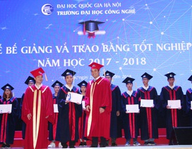 Dự thảo bằng tốt nghiệp đại học: Không công bằng nếu không ghi xếp loại và hình thức đào tạo